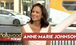 Anne-Marie Johnson Screensavers