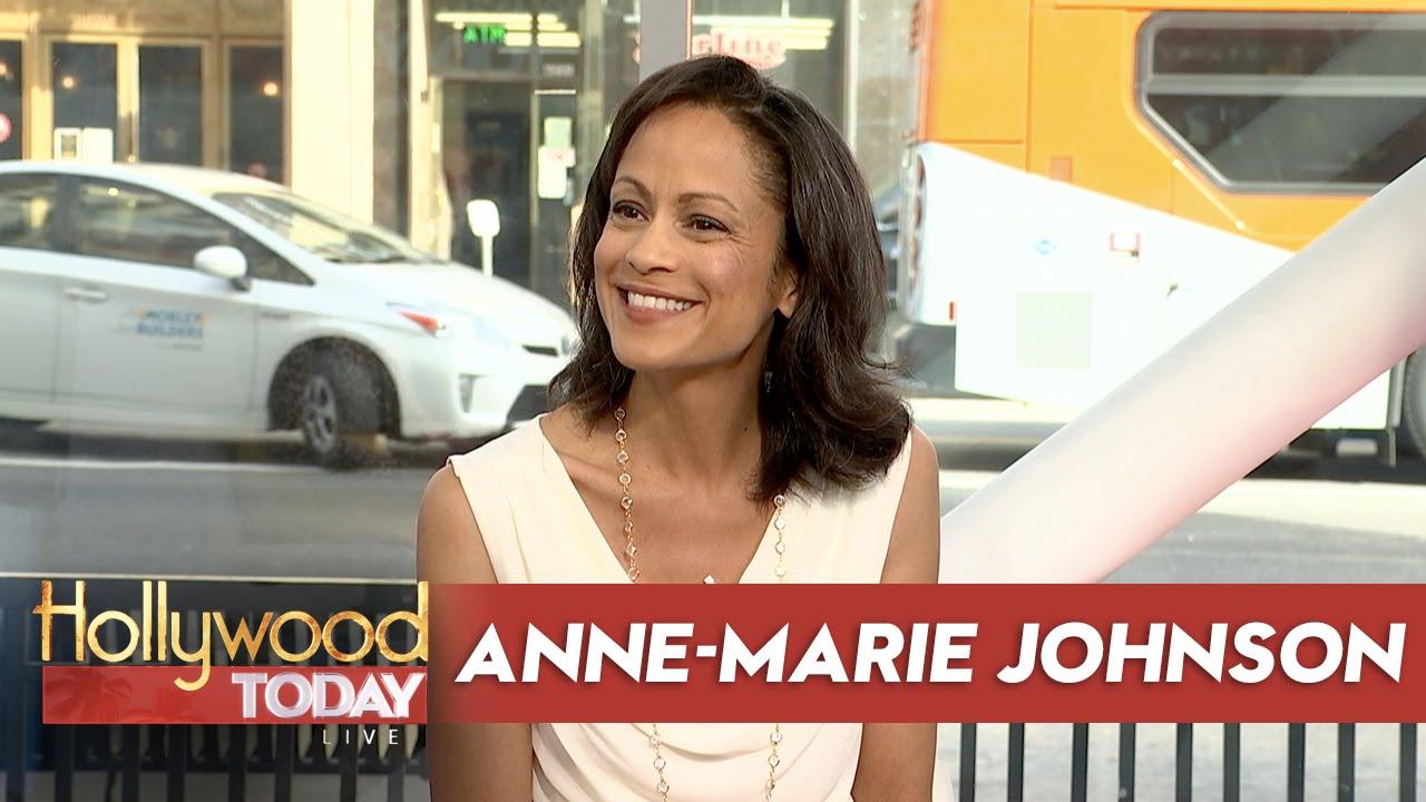Anne-Marie Johnson Screensavers