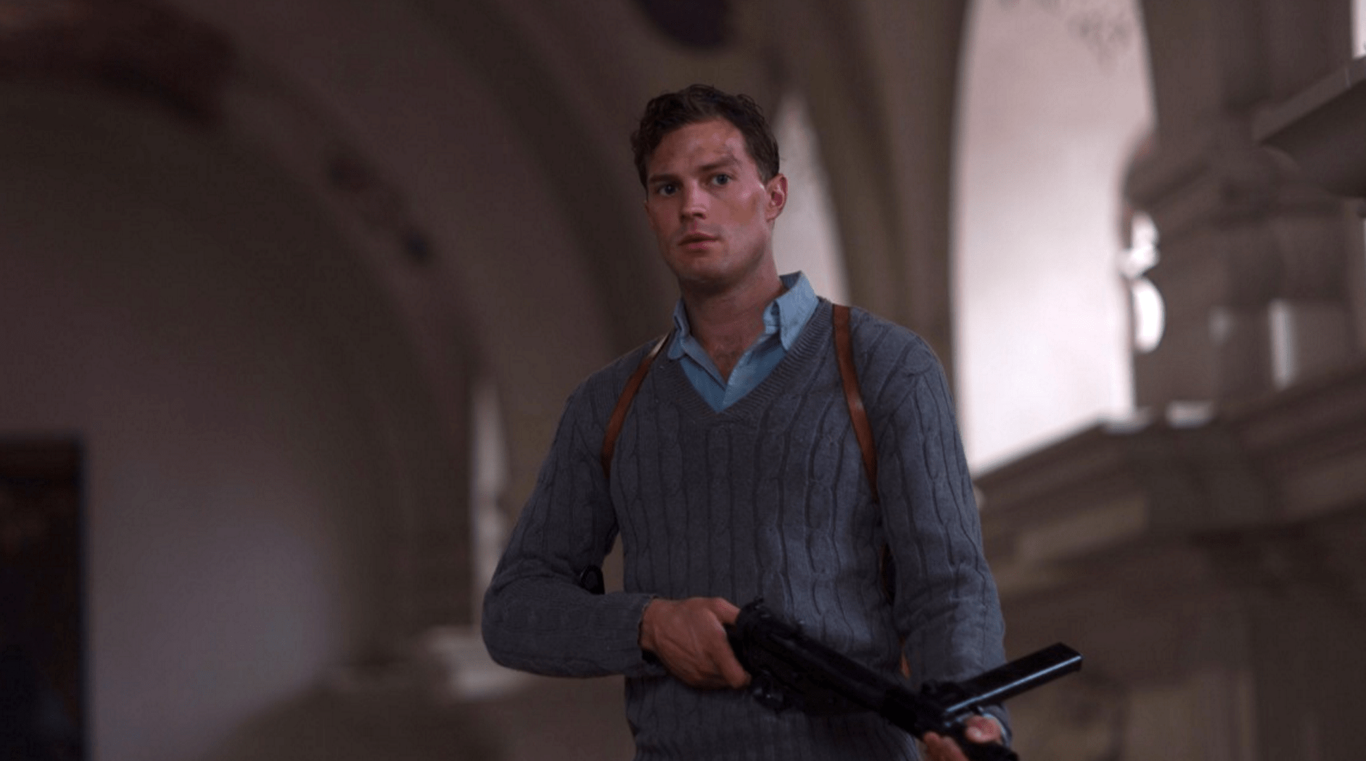 Anthropoid Wallpapers hd