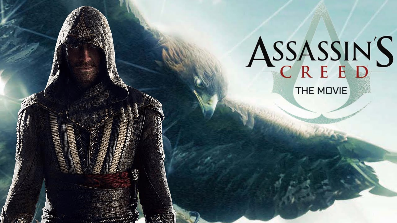Assassin's Creed Pictures