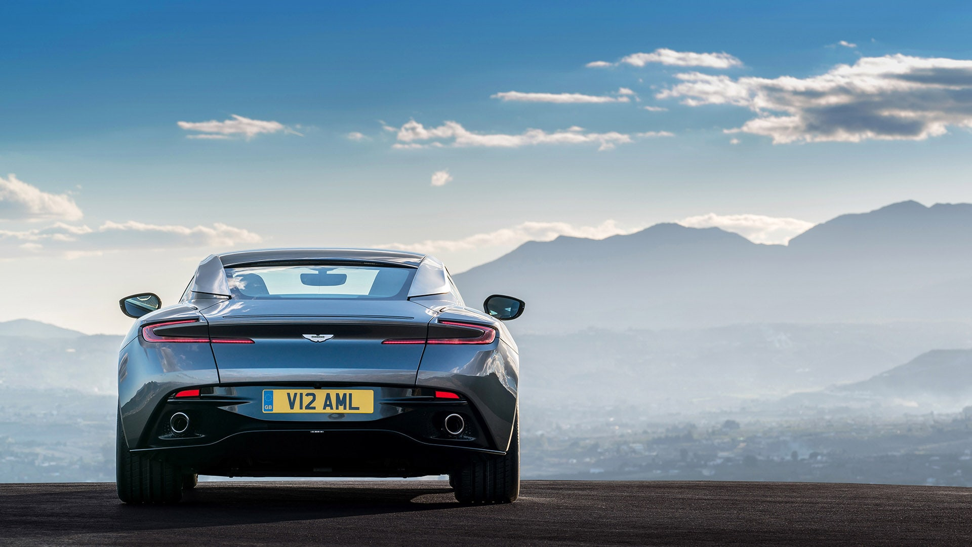 aston martin db11 hd desktop wallpapers | 7wallpapers