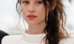 Astrid Berges-Frisbey High