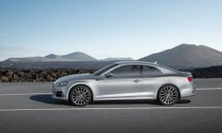 Audi A5 Coupe II Pictures