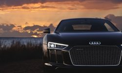Audi R8 HD pics