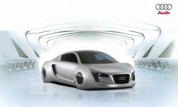 Audi RSQ Concept Pictures