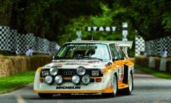 Audi Sport Quattro S1 Pictures