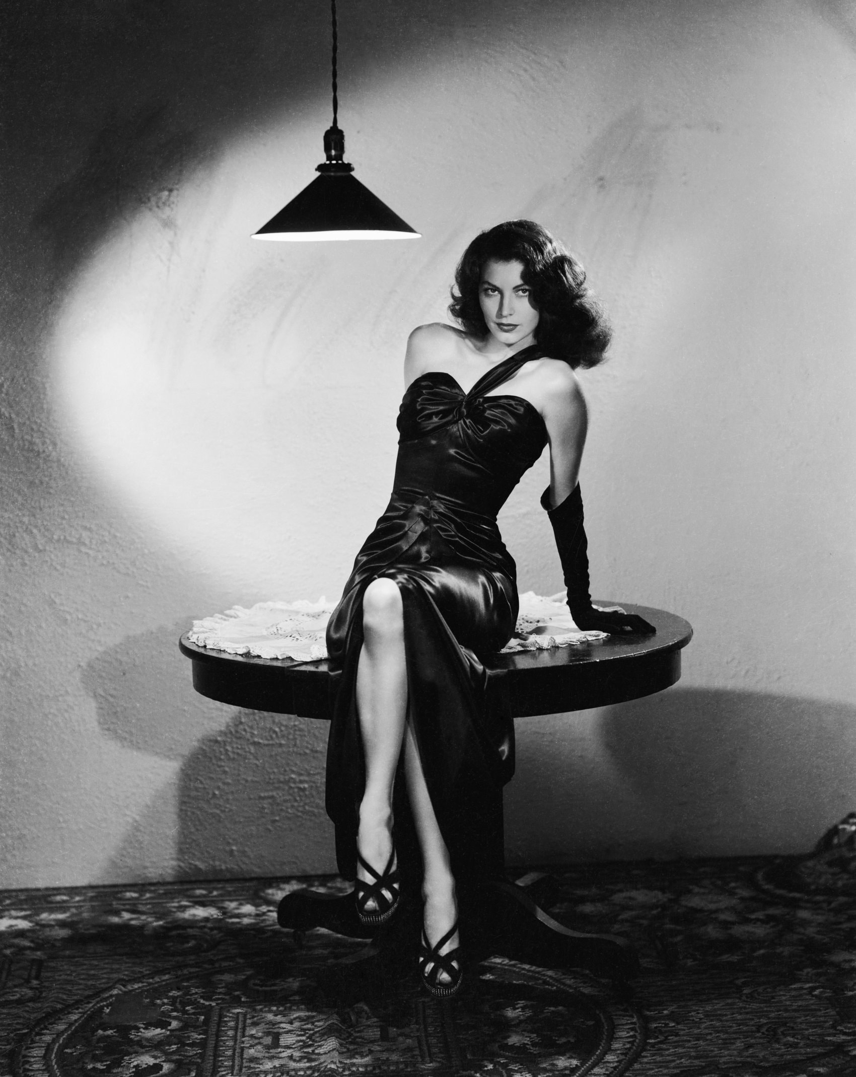 Ava Gardner Pictures