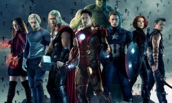 Avengers: Age Of Ultron Pictures