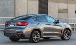BMW X6 (F16) Pictures