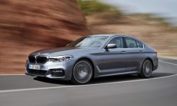 BMW 5-Series (G30) Wallpapers hd