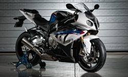 BMW S1000 RR Pictures