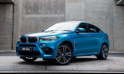 BMW X6 M (F86) HD
