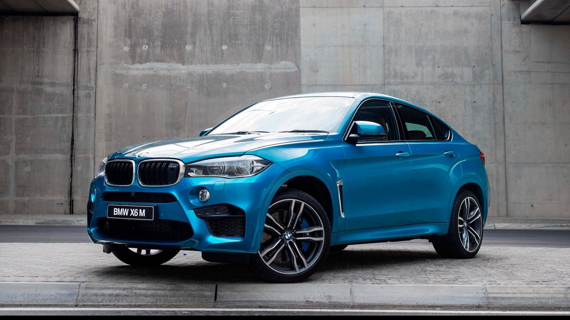 Bmw X6 M F86 Hd Wallpapers 7wallpapers Net