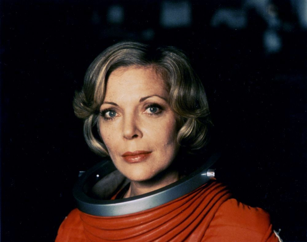 Barbara Bain Pictures
