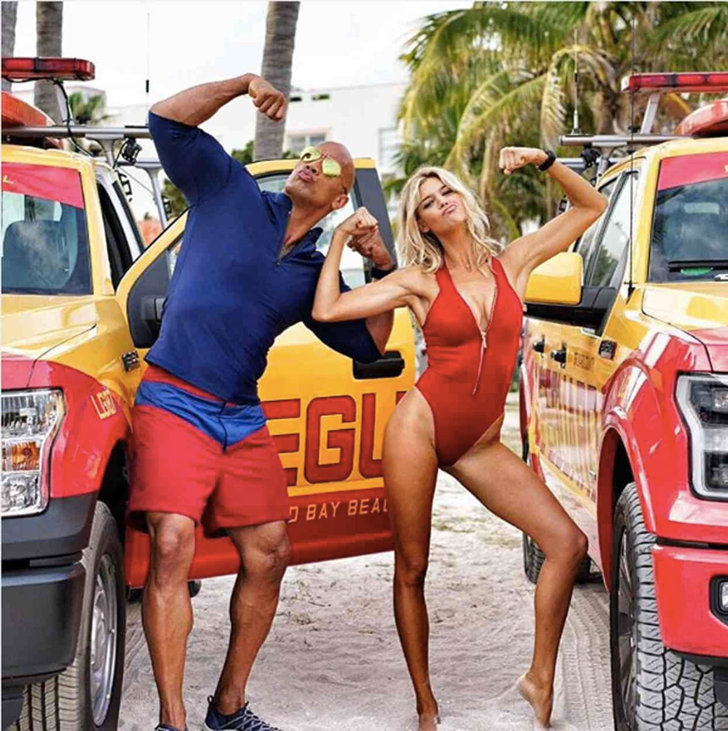 Baywatch Wallpapers hd