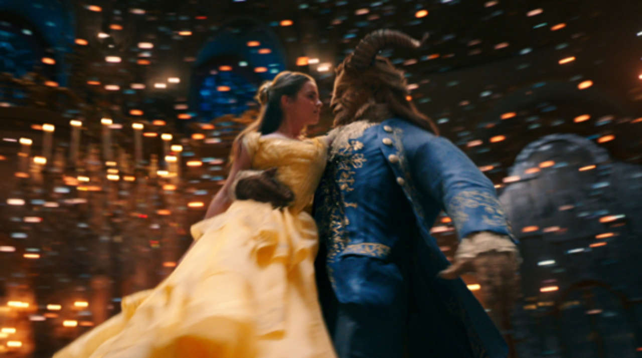Beauty and the Beast Pictures