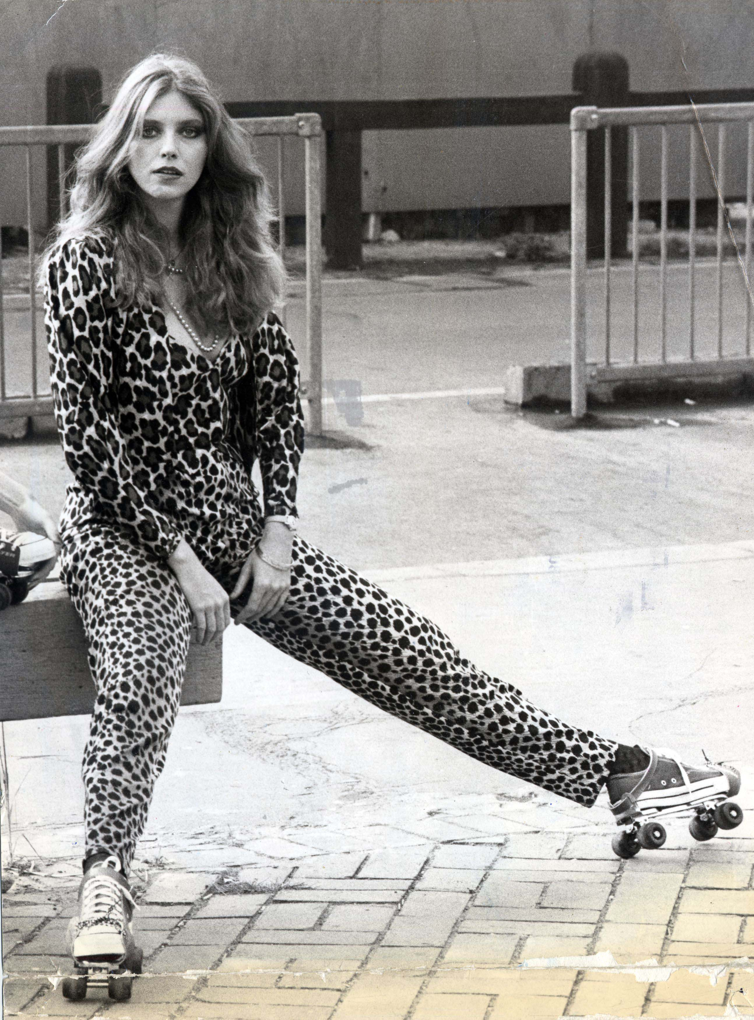 Bebe Buell Pictures