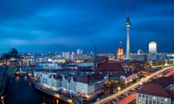 Berlin Pictures