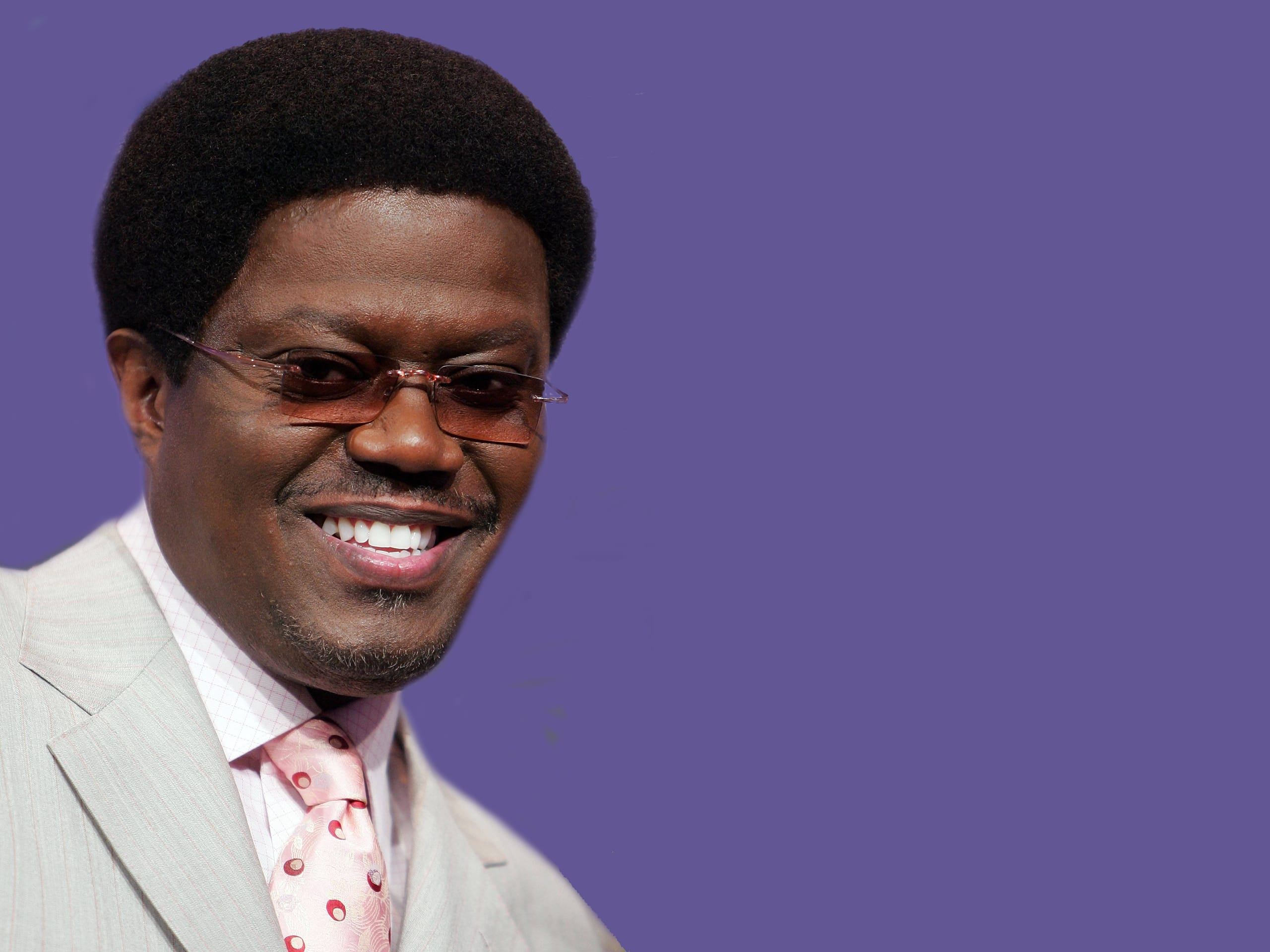 Bernie Mac Desktop wallpapers