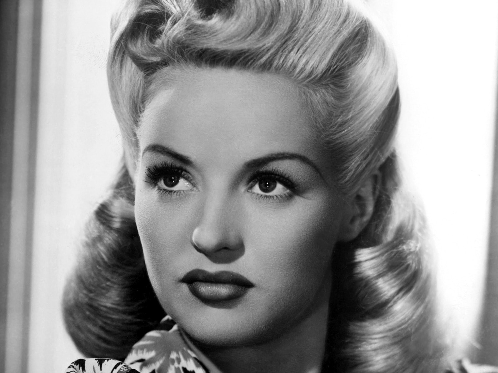 Betty Grable Pictures