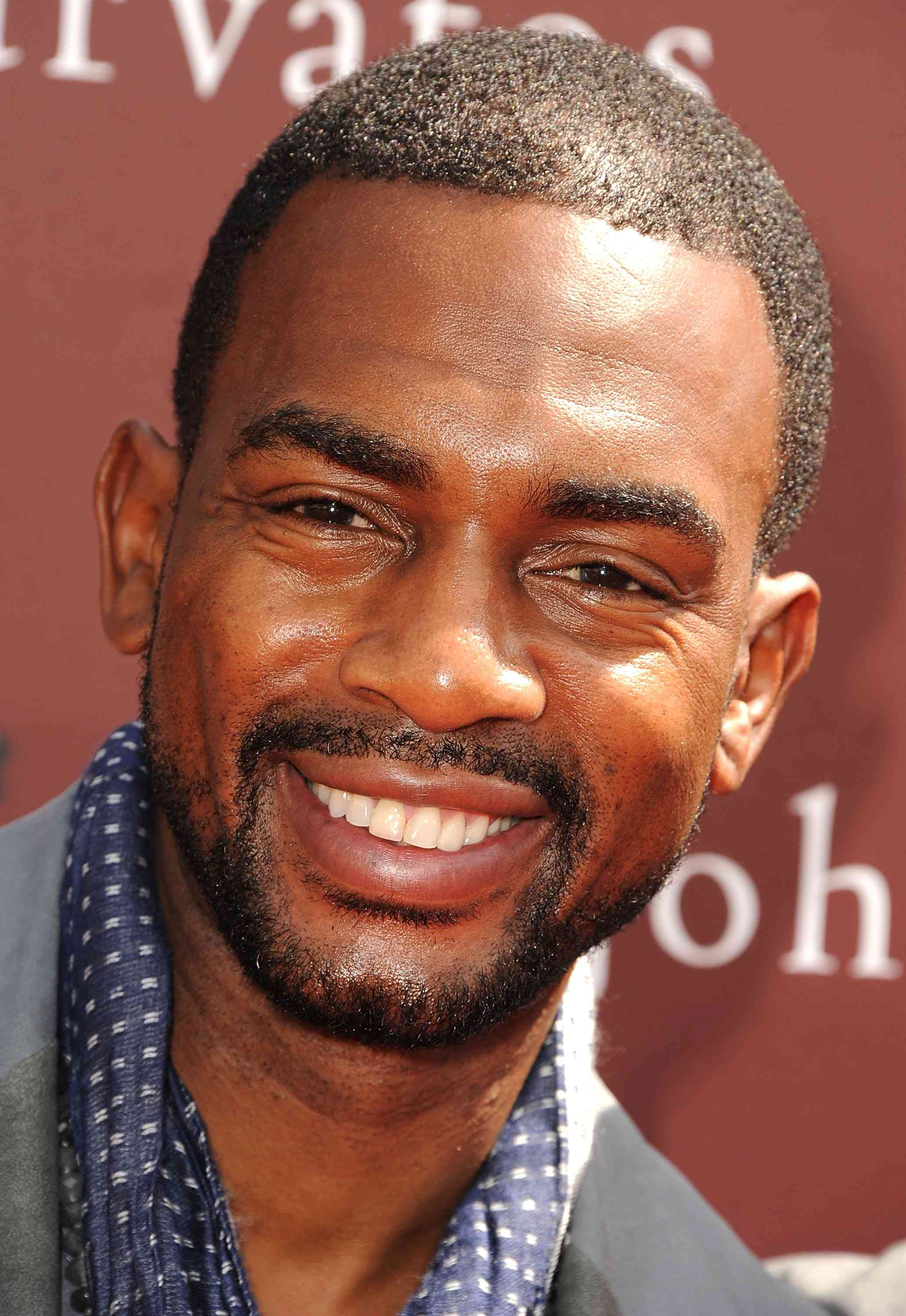 Bill Bellamy Pictures
