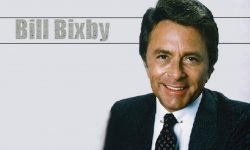 Bill Bixby Pictures