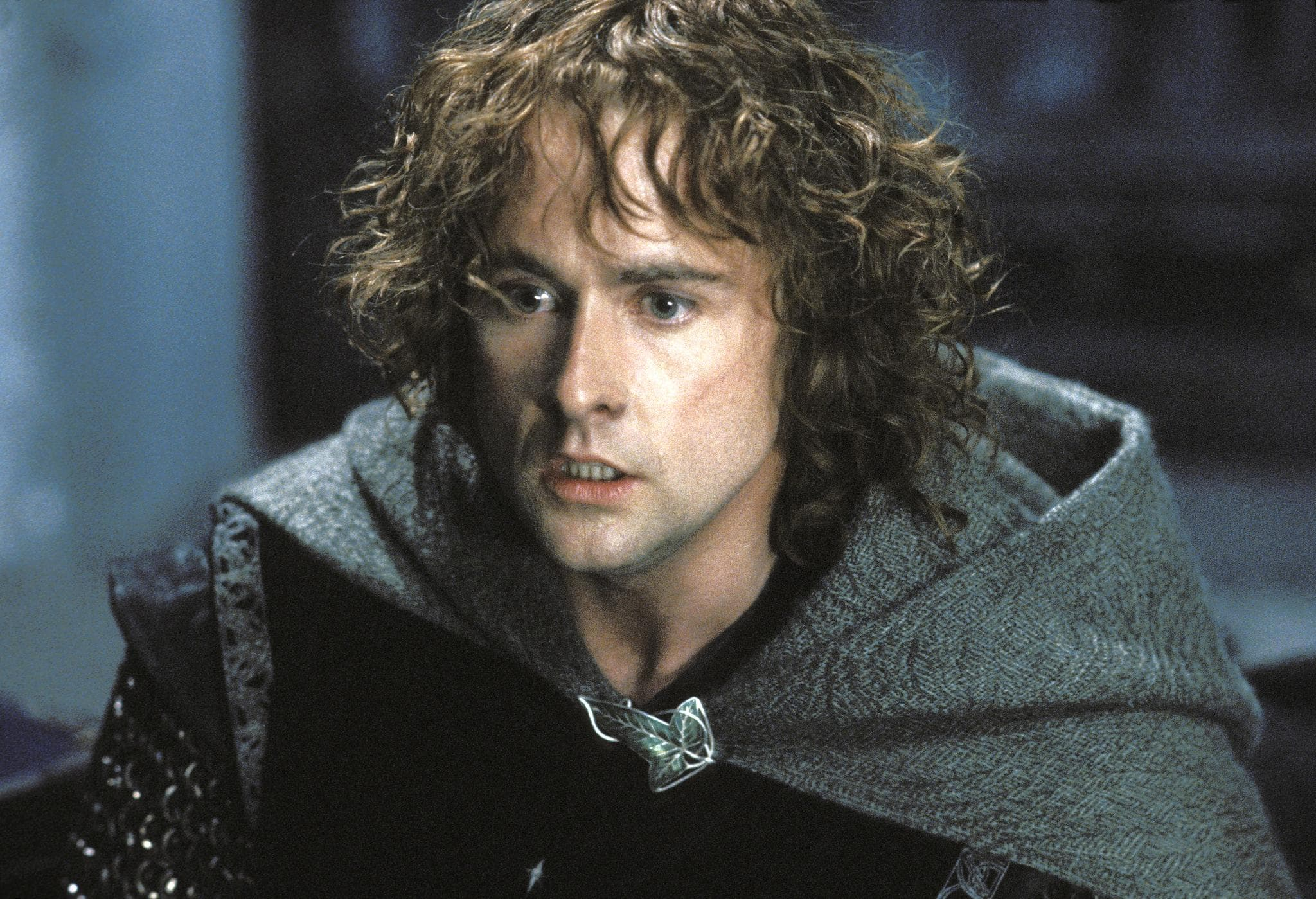 Billy Boyd Pictures