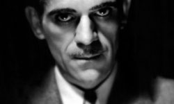 Boris Karloff Pictures