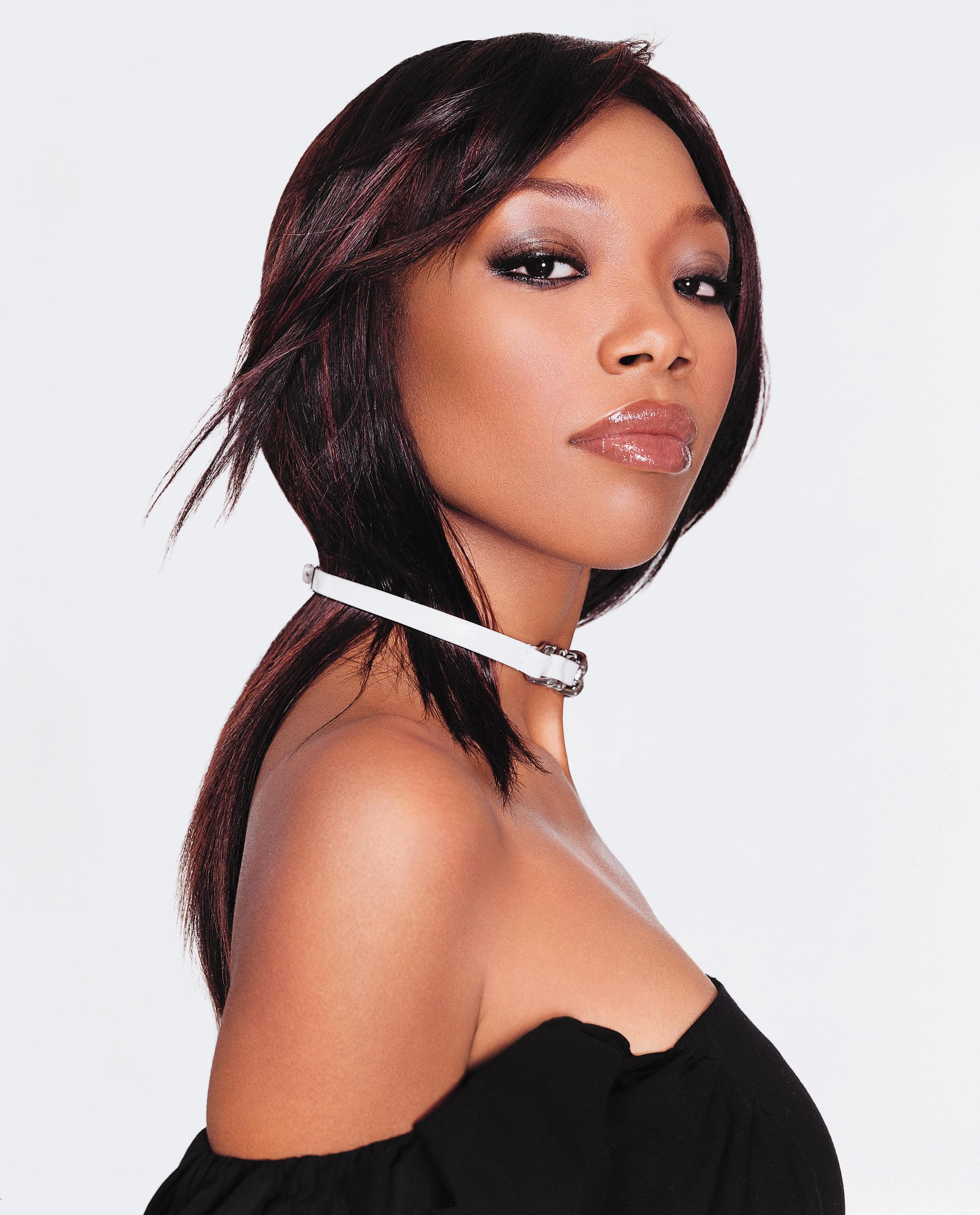 Brandy Norwood Pictures