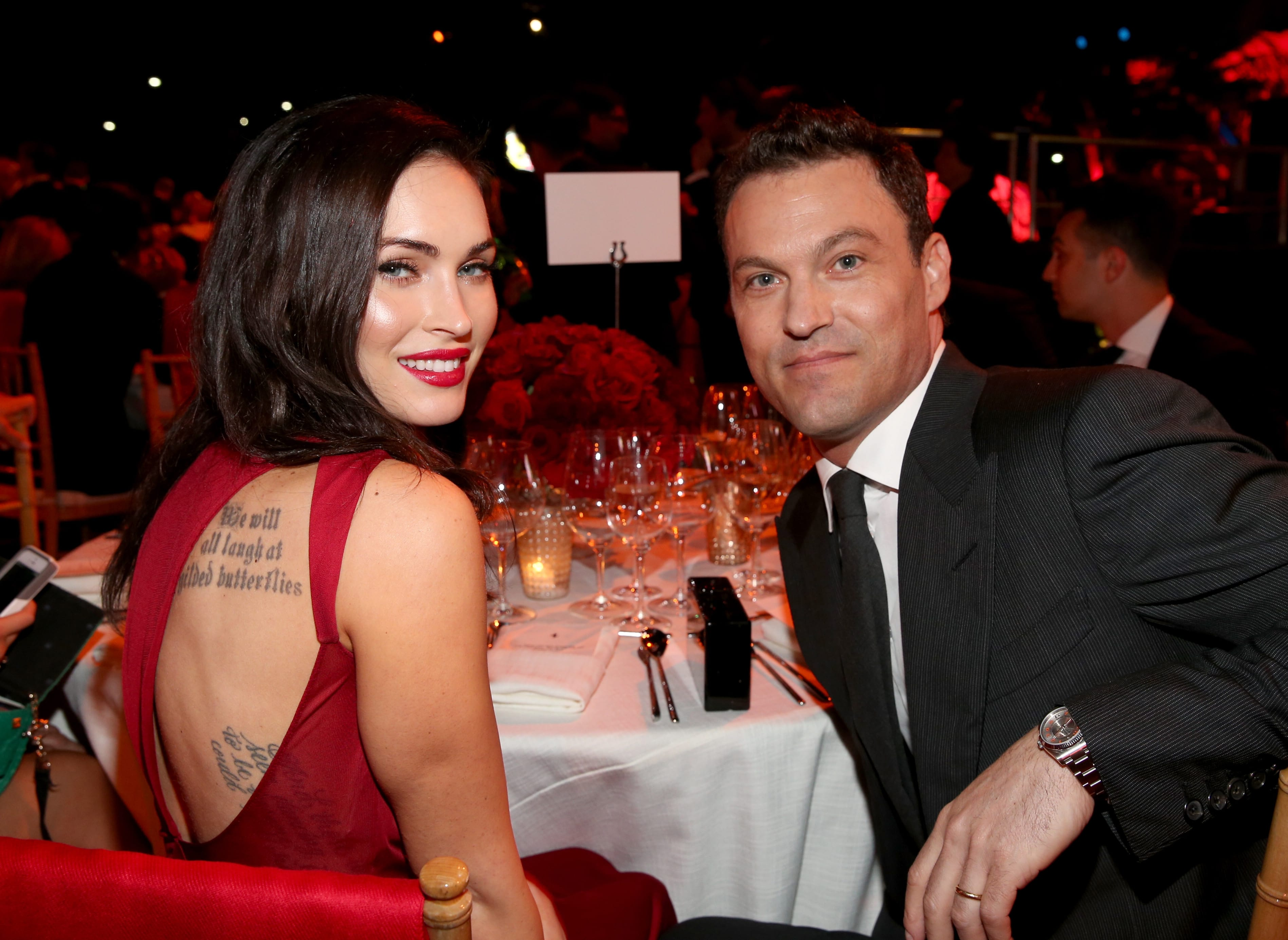 Brian Austin Green Pictures