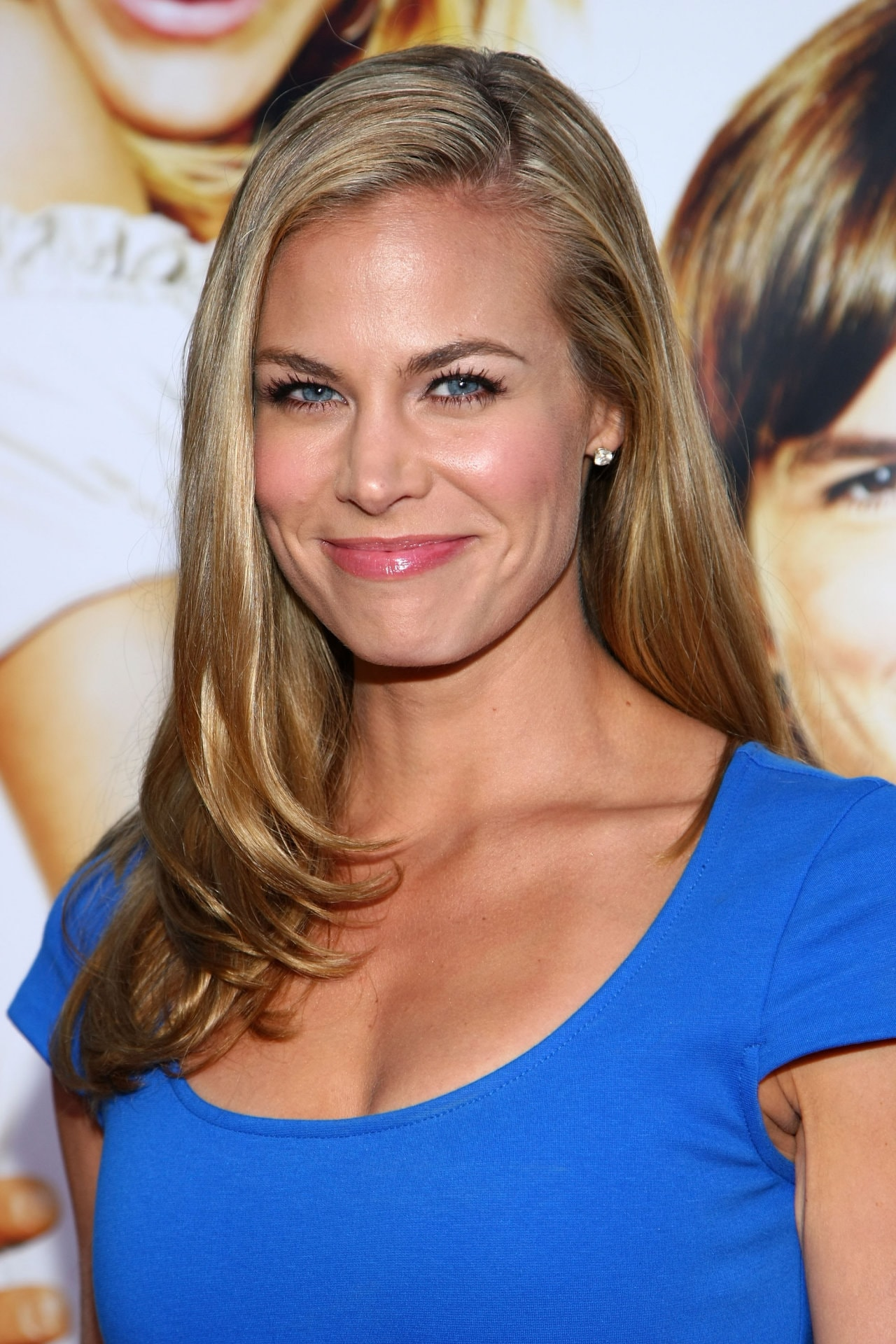 Brooke Burns Pictures