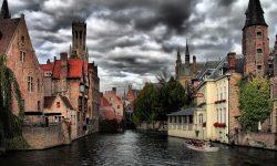 Bruges Pictures