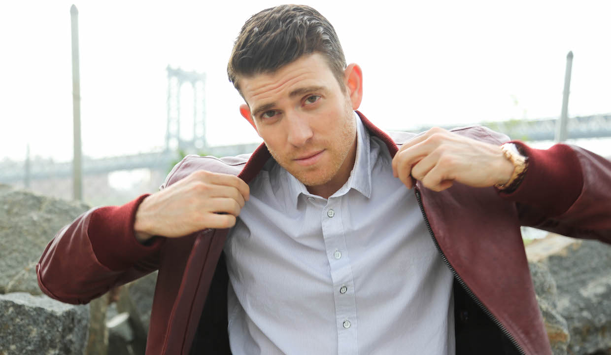 Bryan Greenberg Pictures