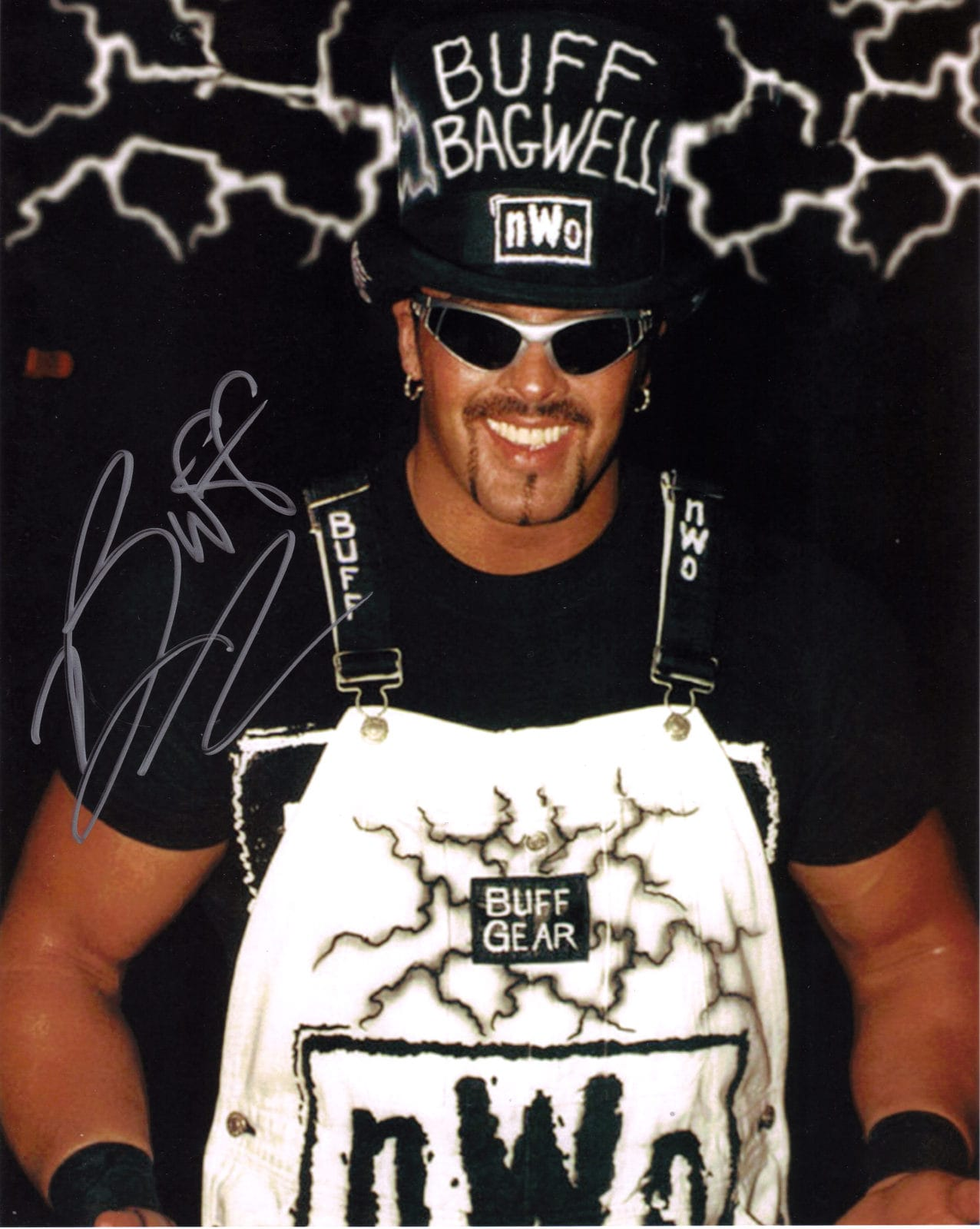 Buff Bagwell Wallpapers hd