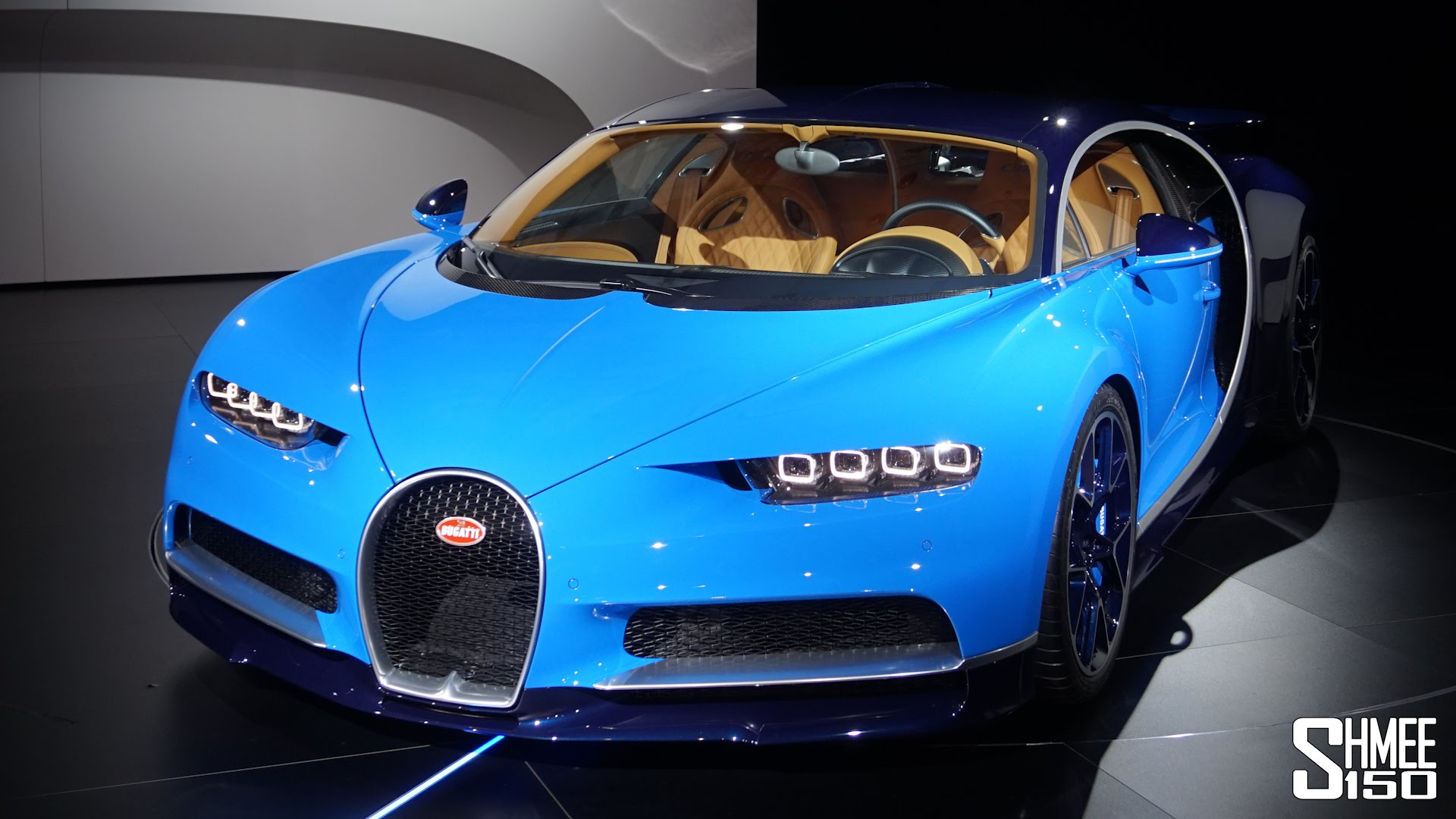 Bugatti Chiron Hd Wallpapers 7wallpapers Net