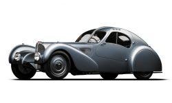 Bugatti Type 57SC Atlantic Coupe Pictures