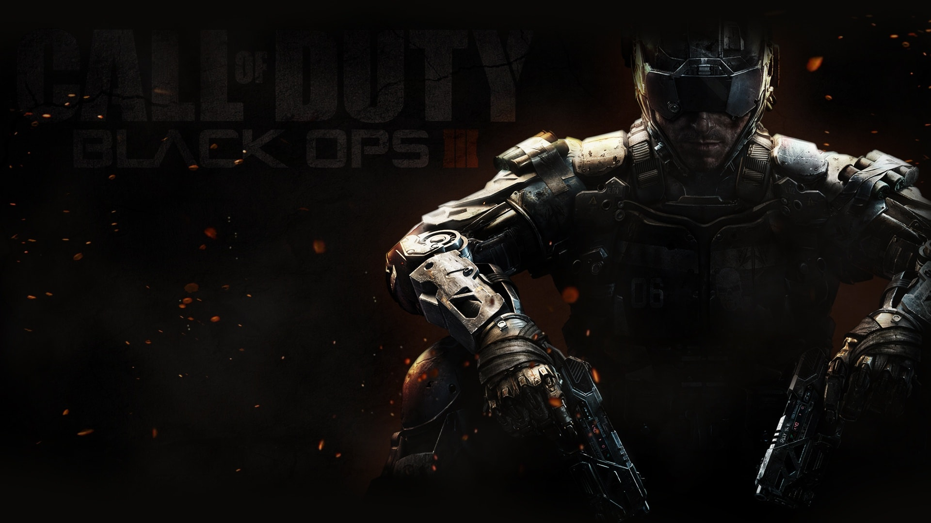 Call of Duty: Black Ops 3 Pictures