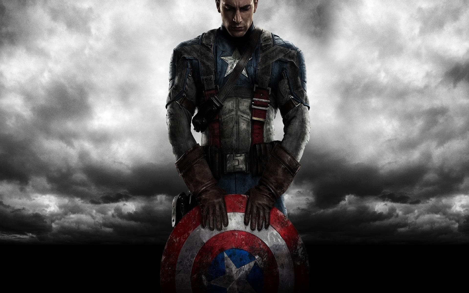 Captain America: The Winter Soldier Pictures