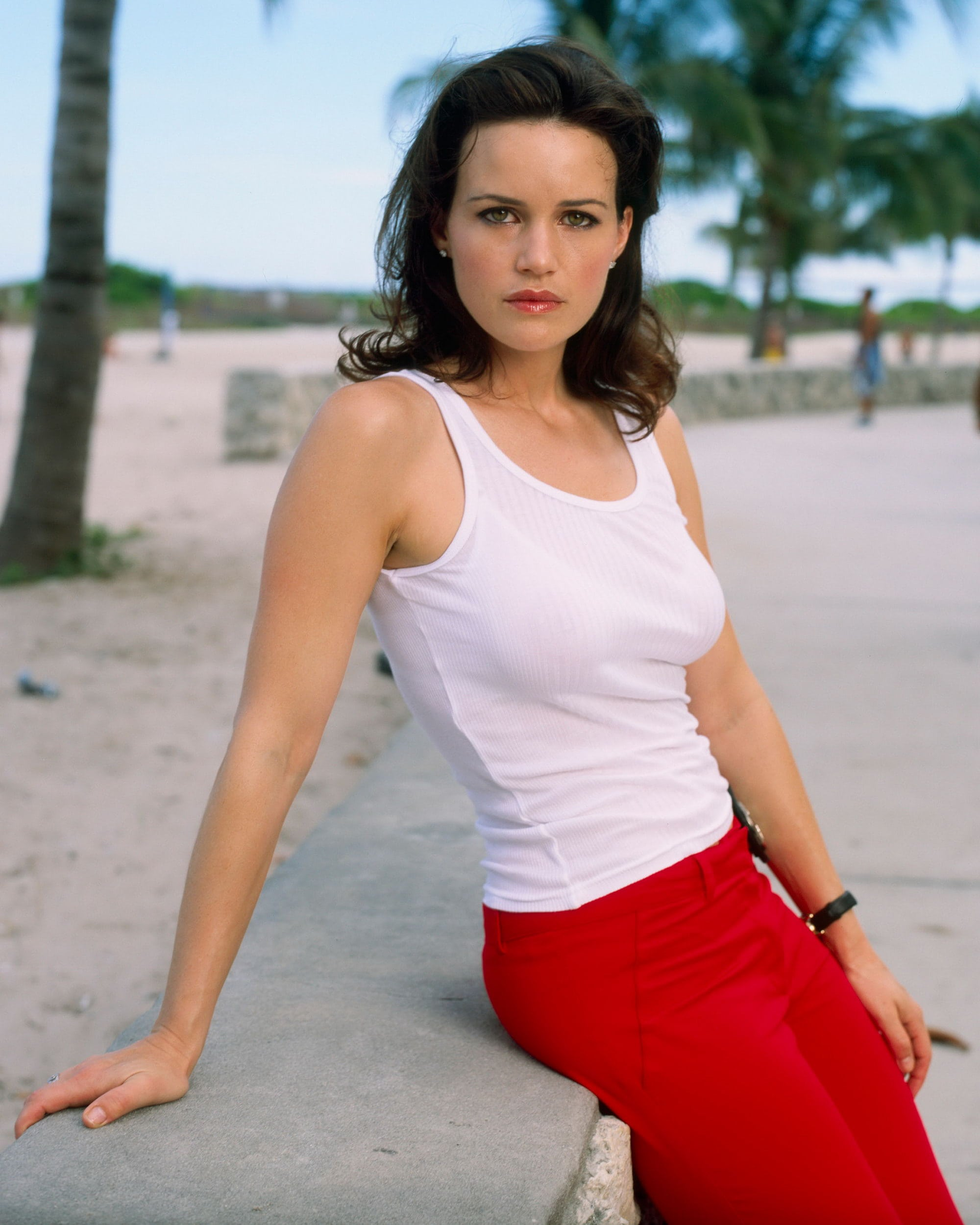 Carla Gugino Pictures