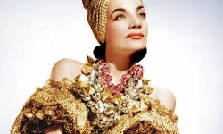 Carmen Miranda Wallpapers hd