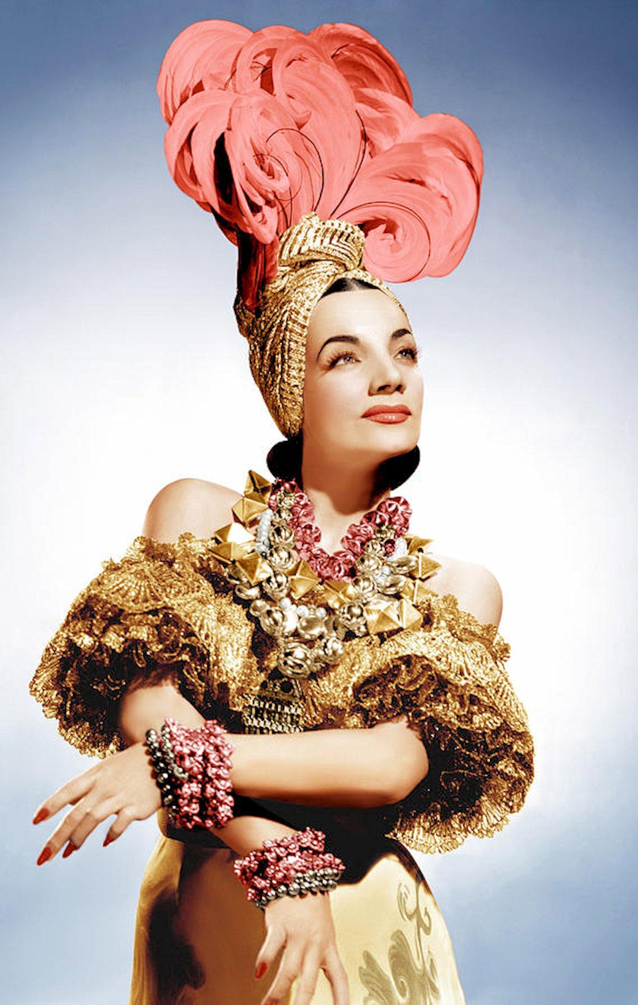 Carmen Miranda Wallpapers hd