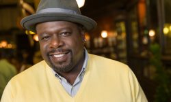 Cedric The Entertainer Pictures