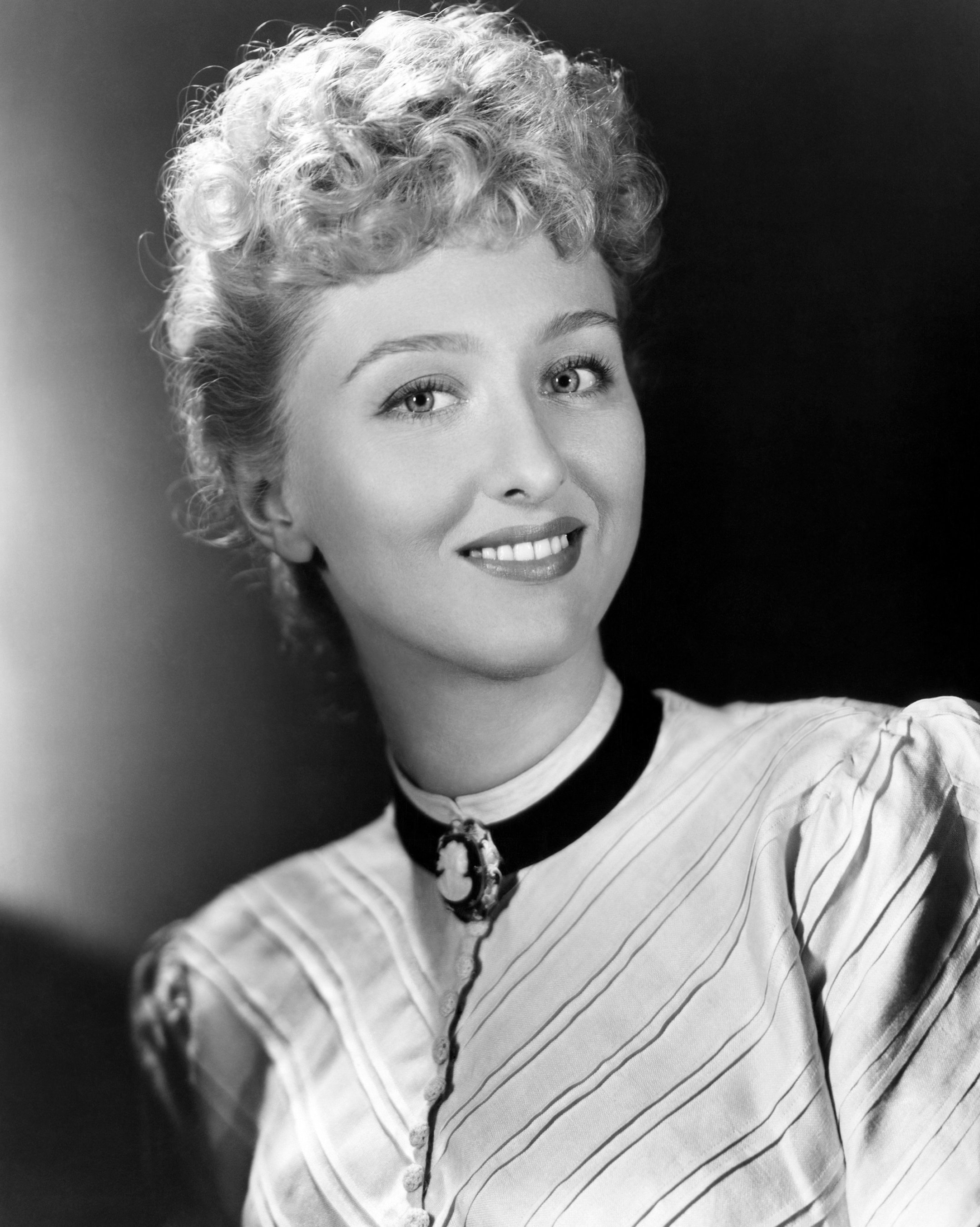 Celeste Holm Wallpapers hd