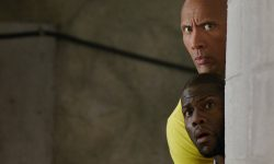 Central Intelligence Pictures