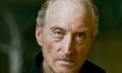 Charles Dance Pictures