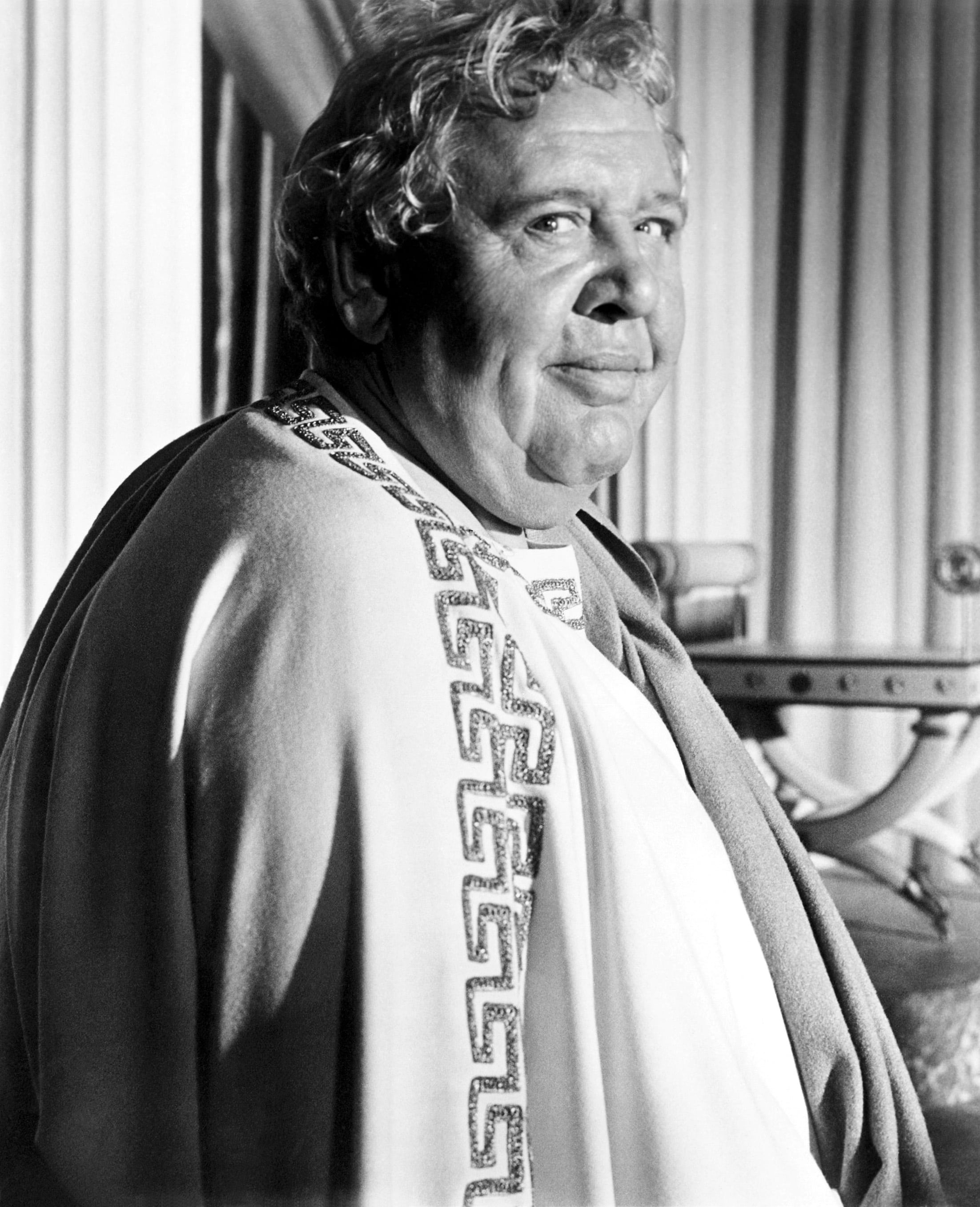 Charles Laughton Pictures