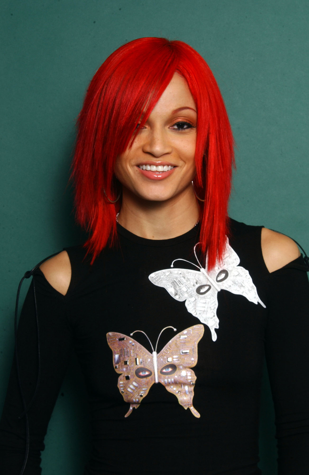 Charli Baltimore Pictures