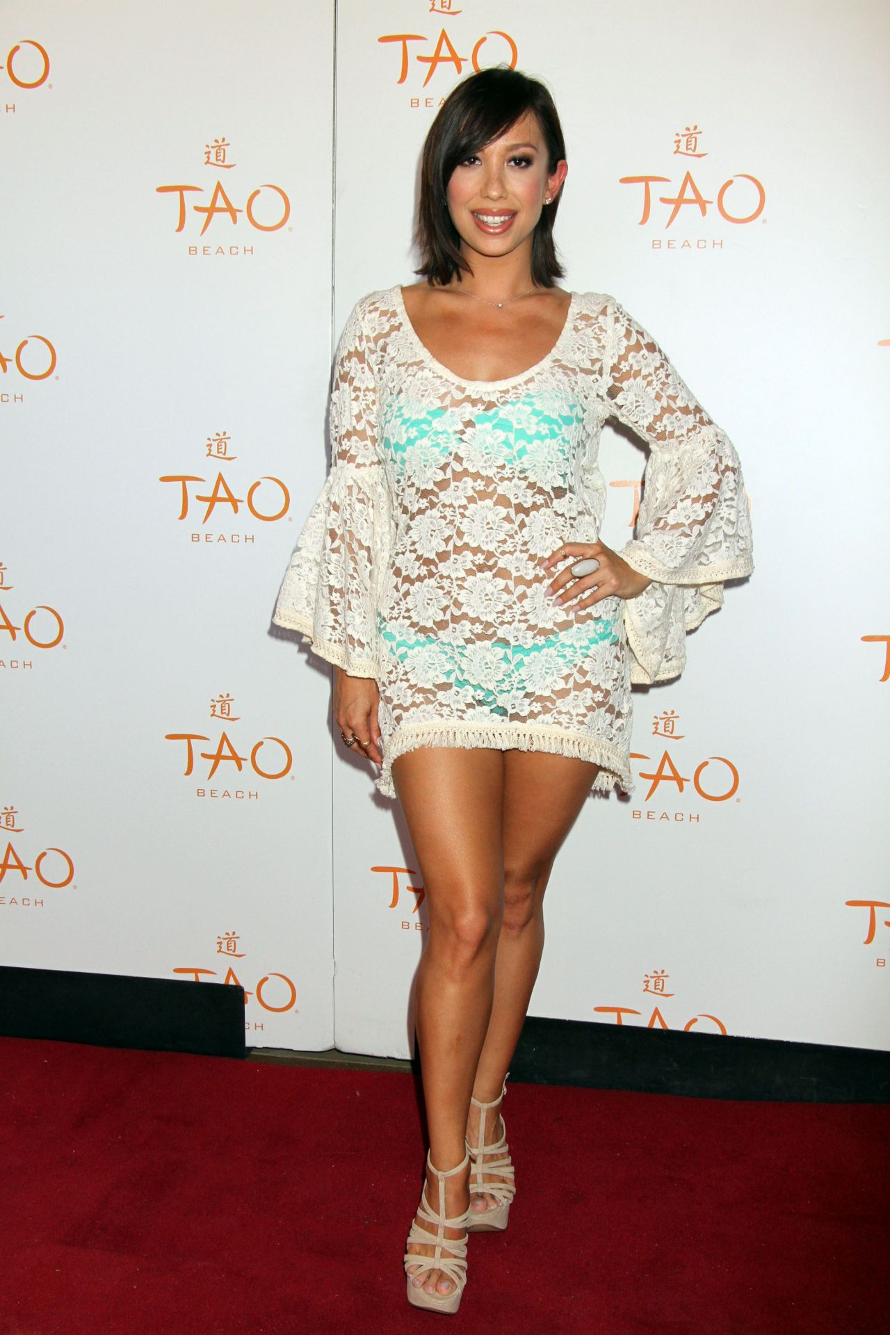 Cheryl Burke Pictures