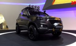 Chevrolet Niva 2 Pictures