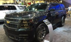 Chevrolet Tahoe 4 Pictures
